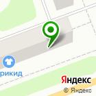 Местоположение компании Автошкола 29