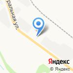 Форум-авто на карте Ярославля
