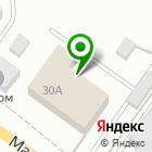 Местоположение компании Сто советов