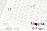 Схема проезда до компании Картироль в Янтарном