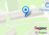 Почтовое отделение №72 на карте