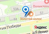 Эвакуатор 61 регион на карте