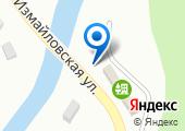 АЛЛАДИН на карте