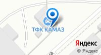 Компания Пожмаркет на карте