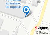 ФМ Ложистик Восток, ЗАО на карте