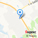 AirMaster на карте Ярославля