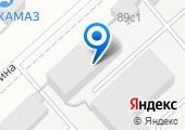 Трилог.ru на карте