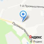 СДМ Гидросервис на карте Ярославля