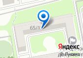 Аварийная служба МУП ЖЭУ-5 на карте