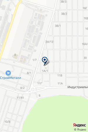 Алеко Групп на карте Ростова-на-Дону