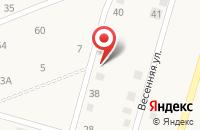 Схема проезда до компании Субурбия в Бутырках