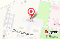Схема проезда до компании Айболит в Плеханово