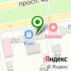 Местоположение компании Dietjust.ru