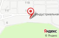 Схема проезда до компании Санполимер в Янтарном