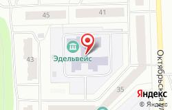 Спортивный клуб «Эдельвейс» в Северодвинске по адресу ул. Октябрьская, д.37: цены, отзывы, услуги, расписание работы