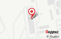 Схема проезда до компании Ярославский дорожный центр в Ярославле