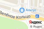 Схема проезда до компании Банкомат, СКБ-банк, ПАО в Янтарном