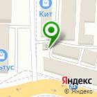 Местоположение компании BijGroup