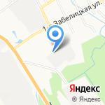 Eurobus на карте Ярославля