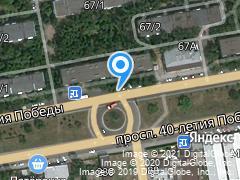 Ростов-на-Дону, проспект 40-летия Победы