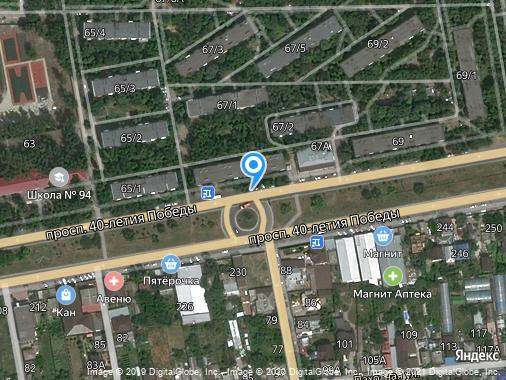 Продается 2-комнатная квартира, 31 м², Ростов-на-Дону, проспект 40-летия Победы