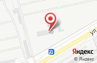 Схема проезда до компании ЛСР. Кирпич в Вологде