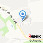 ДизельАрсеналАвто на карте Ярославля