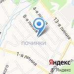 Производственная компания на карте Ярославля