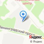 Форсаж76 на карте Ярославля