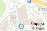 Схема проезда до компании Nails-Shop в Ростове-на-Дону