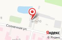 Схема проезда до компании Липецкая областная психоневрологическая больница в Плеханово