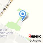 ZooИмперия на карте Ярославля