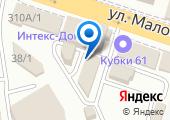 Moto-Bazar на карте