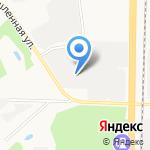 ЯрПаллетМаркет на карте Ярославля