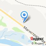 ГКС Сервис плюс на карте Ярославля