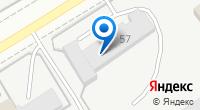 Компания Конни на карте