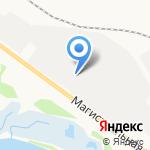 Сельхозтехника на карте Ярославля