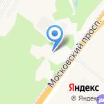Грузовой шинный центр на карте Ярославля