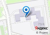 Детский сад №273 Нептун на карте