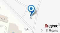 Компания АвтоДом на карте