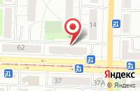 Схема проезда до компании Компьютерщик в Ярославле