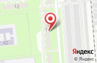 Схема проезда до компании Медиа Синтез в Вологде