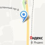 Русская ковка на карте Ярославля