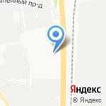 Фасад-Эко на карте Ярославля