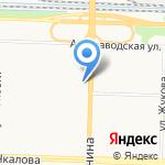 Фэнтэзи на карте Ярославля