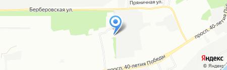 Прогресс на карте Ростова-на-Дону