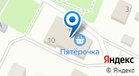 Компания Реквием на карте