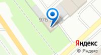 Компания FORPARTS на карте