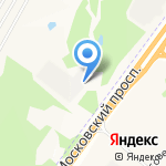 КИПмонтаж на карте Ярославля