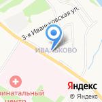 Ситилаб на карте Ярославля